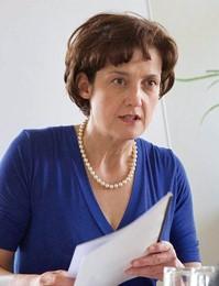 Christiane Weispfennig